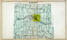 Galen, Wayne County 1904